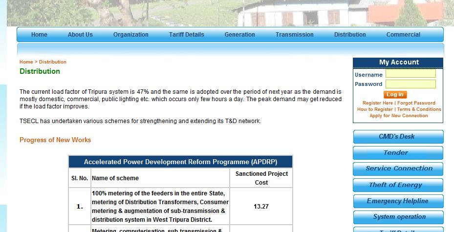 Electricity Bill Calculator Chennai