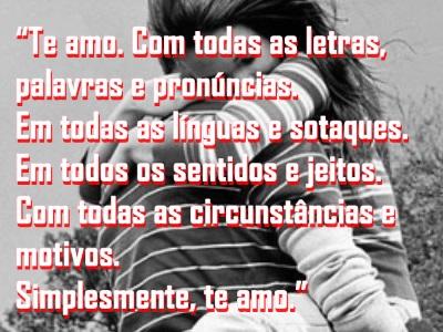 Frases De Amor Hora De Saber