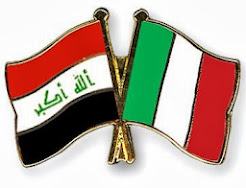 Iraqi community in Italy الجاليه العراقيه