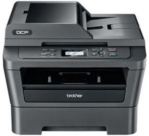 Brother DCP-7065DN Printer Driver Download