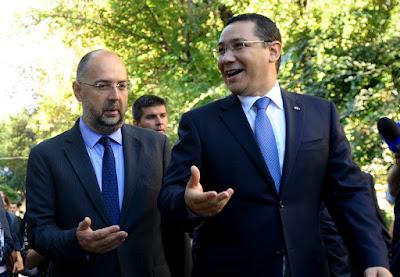 bűnvádi eljárás, DNA, korrupció, okirat-hamisítás, pénzmosás, Románia, Victor Ponta, román parlament, RMDSZ,