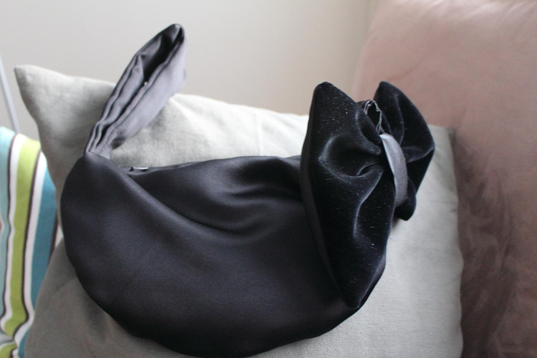 Vintage Juhlalaukku : Ellin k?sit?it? kes?kuuta