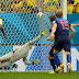 Brasil perde por 3 a 0 para a Holanda e fica em quarto lugar da Copa do Mundo