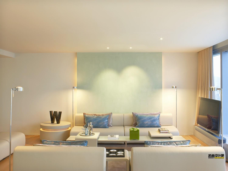 W Barcelona, fantastic design. | Hotel Products Ltd