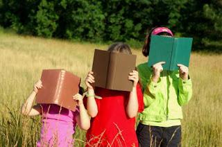 Nyelvoktatás gyerekeknek