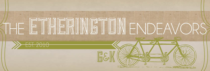 The Etherington Endeavors