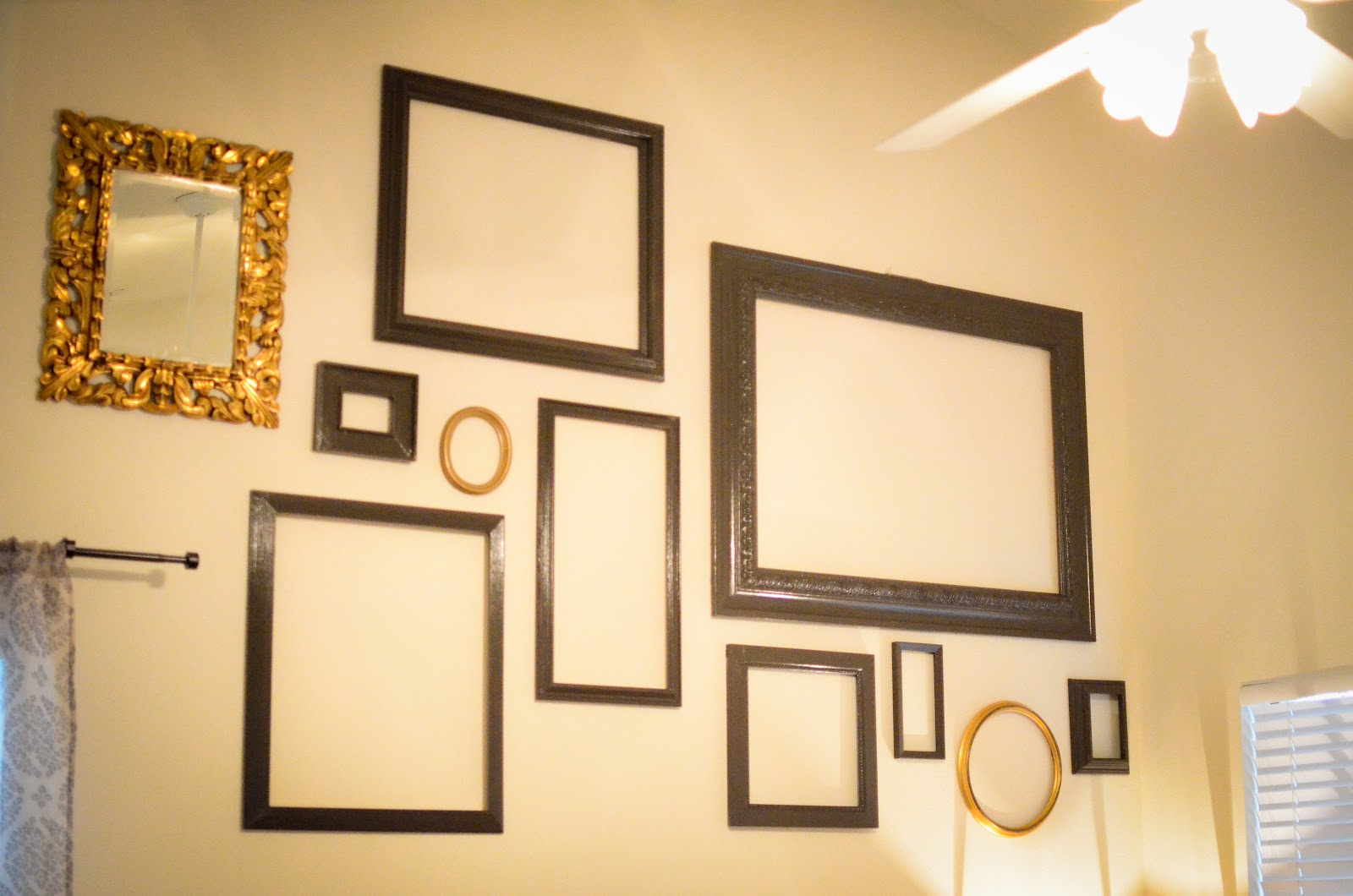 DIY I Wall Decor - Kortni Marie