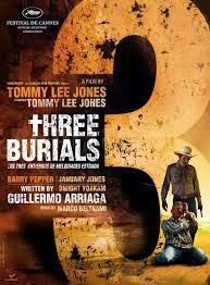 The Three Burials of Melquiades Estrada 2005