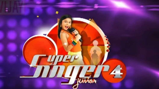 super singer junior 4 final