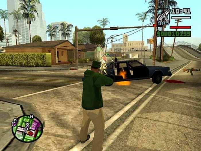free download gta 4 for windows 7 ultimate