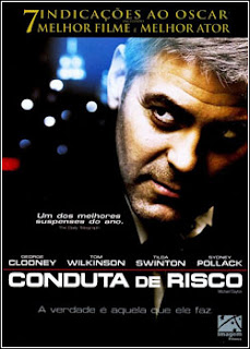 Download - Conduta de Risco DVDRip - AVI - Dual Áudio