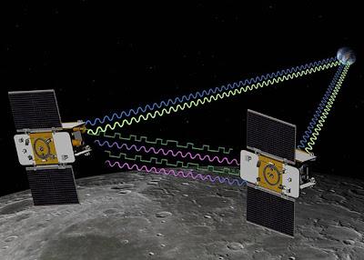 4.+GRAIL+Twin+Spacecraft Teknologi yang Layak Untuk Disimak di Tahun 2012