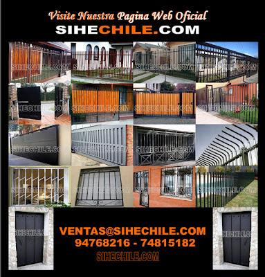 porton metalico corredizo, porton metalico, portones metalicos, portones para casas, portones automaticos