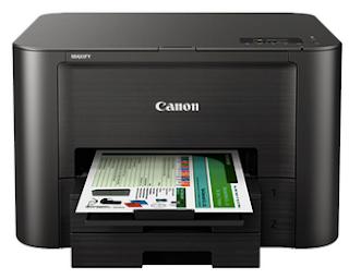 Canon MAXIFY iB4060 Printer Driver Download