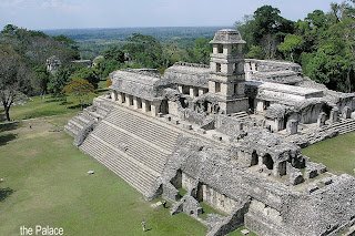 mexiko,palenque maya,mexico