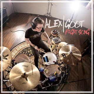 Alex Goot - Fight Song (feat. James Marshall) on iTunes
