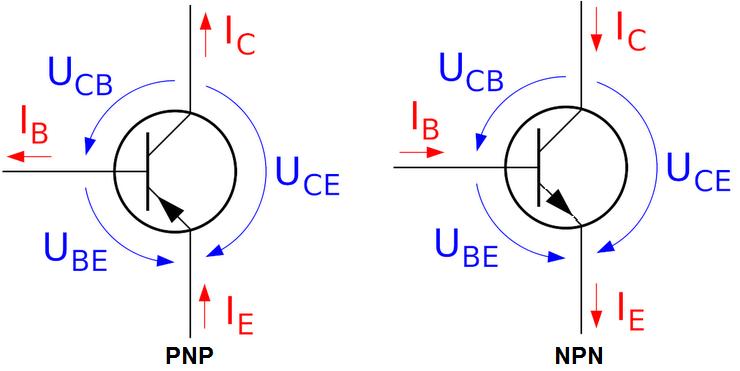 Conhecendo componentes eletronicos - Página 2 Transistor+NPN-PNP