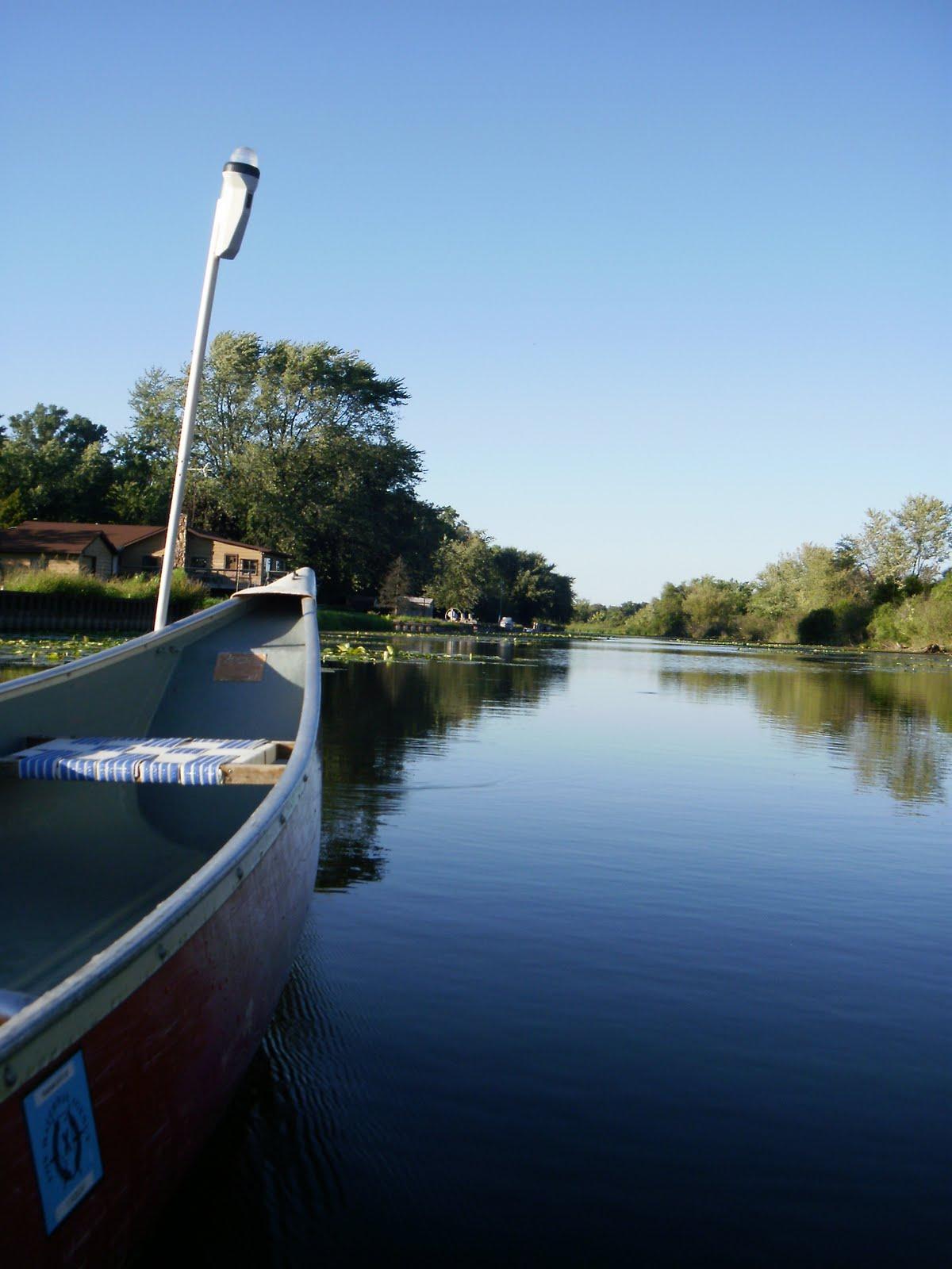 Fishing - Illinois DNR