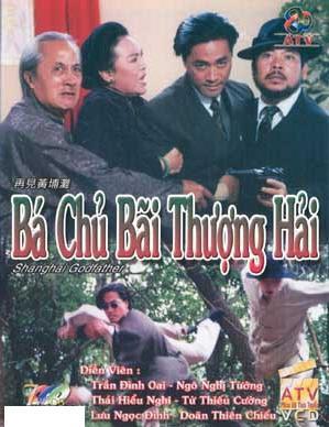 Xem Phim Bá Chủ Bến Thượng Hải 2