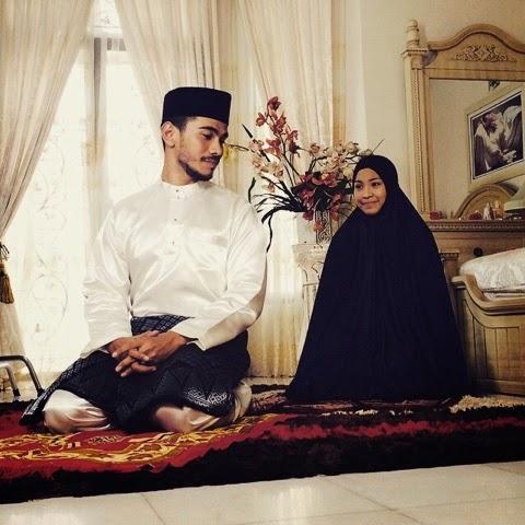Drama Syurga Nur Akan Menggantikan Dia Isteri Luar Biasa