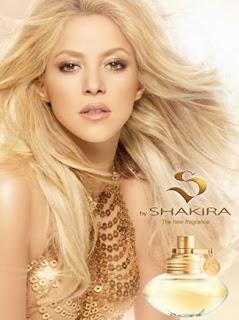 Perfume Feminino S Shakira