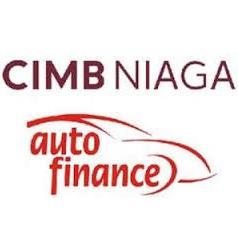 Logo PT CIMB Niaga Auto Finance