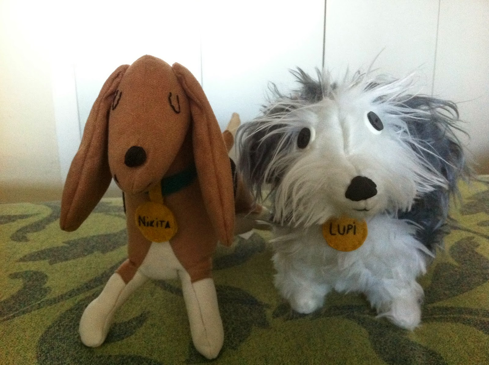 beagle muñeco personalizado customized stuffed toy mascota  perro pelo dog
