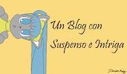 Premio 27!!! 0w0 a un blog de suspenso e intriga!