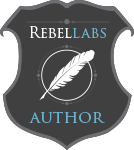 I'm a RebelLabs author