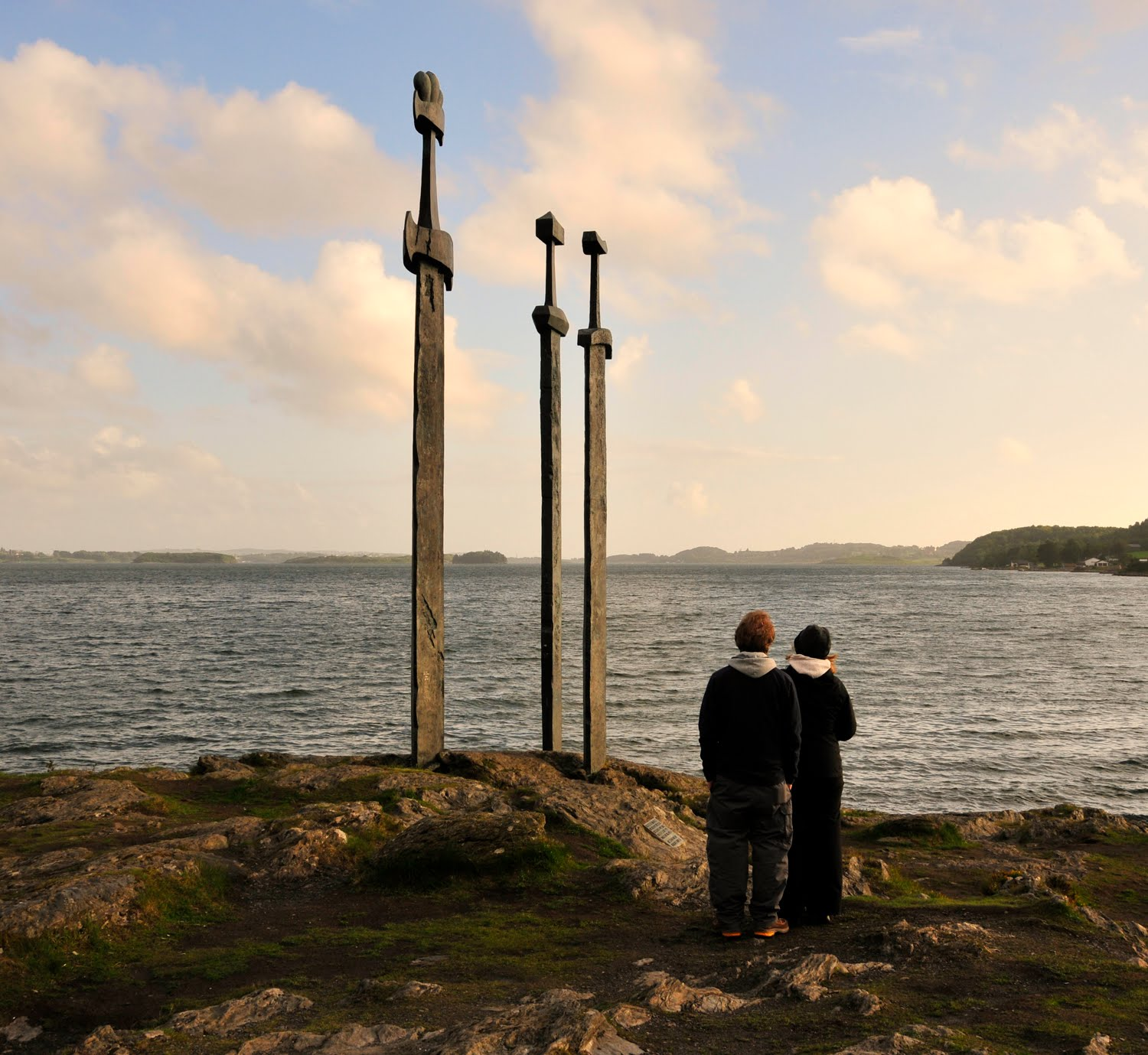 how to get to sverd i fjell