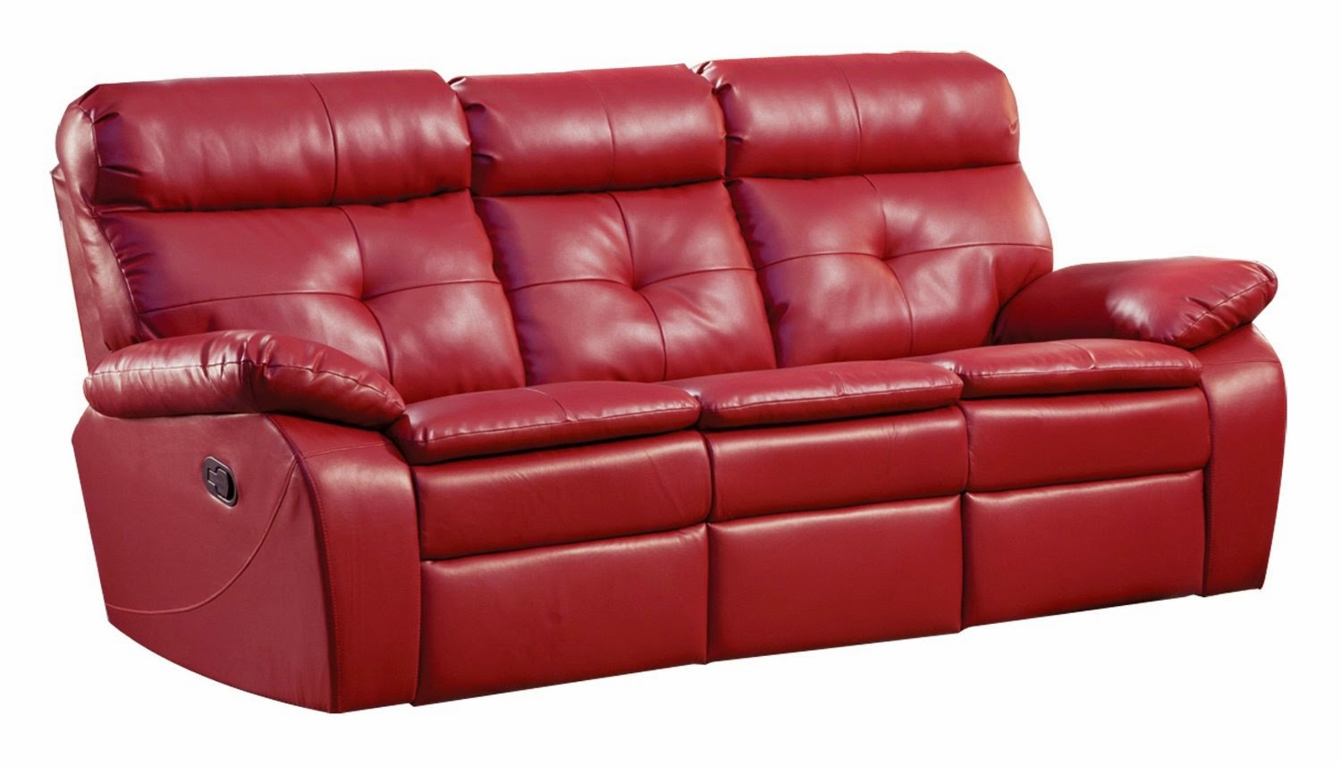Reclining Loveseat Sale Red Reclining Sofa And Loveseat