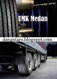 UMK Kota Medan 2013 Rp 1.460.000