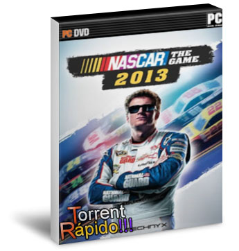 Download Da Capa D Do Game Nascar The Pc By Torrent