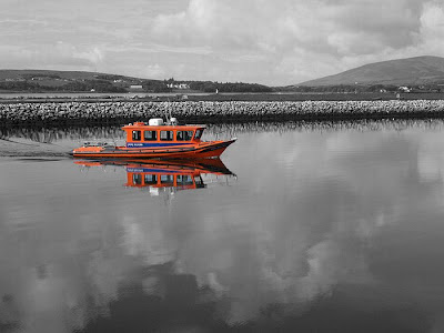 Beautiful Examples of Selective Color Photography Seen On www.coolpicturegallery.us