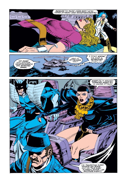 Captain America (1968) Issue #410 #359 - English 6