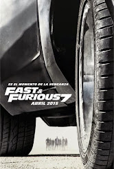 Fast And Furious 7 (03-04-2015)