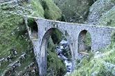 Το γεφύρι του Αλή πασά -Αργυρόκαστρο