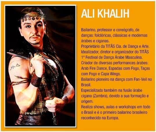 Ali Khalih.