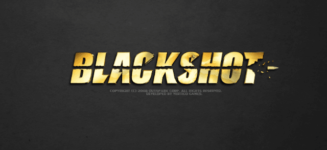 Black Shot Oyunu