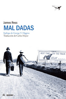 Mal dadas James Ross