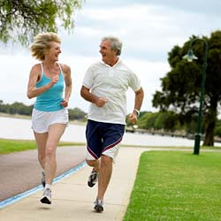 Jogging Tips And Benefits
