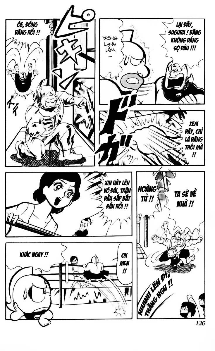 Kinniku Man Chap 37 - Next Chap 38