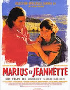 MARIUS Y JEANNETTE (Francia, 1997, R. Guediguian)