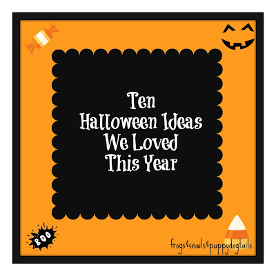 10 Halloween Ideas We Loved This Year