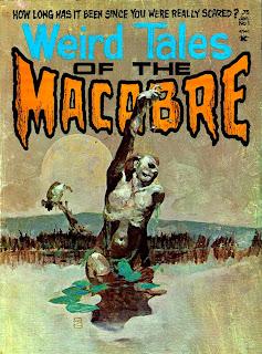 Count Macabre