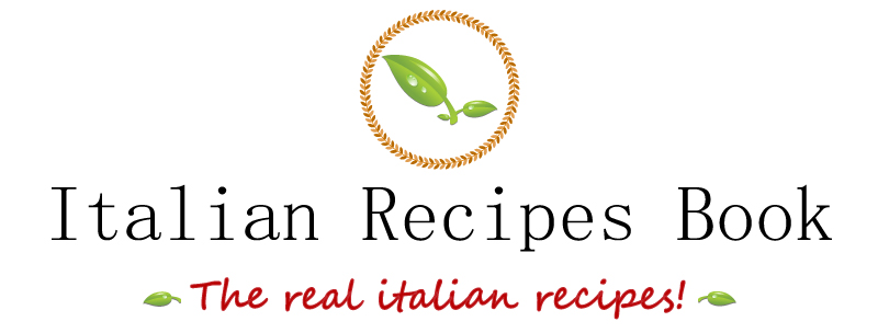 Italian Recipes Book - English Blog