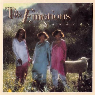 The Emotions - Sunbeam 1978 (USA, Soul, Disco)