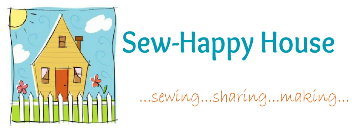 Sew-Happy House