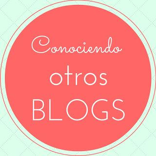Conociendo otros blogs