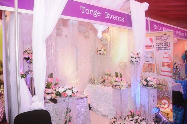TORGE EVENTS